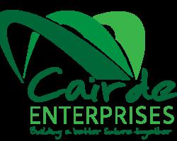 Cairde Enterprises Logo FA